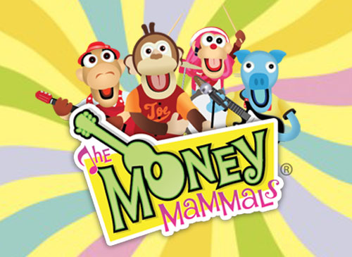 Bert Ring, Director of The Money Mammals for Snigglezoo Entertainment