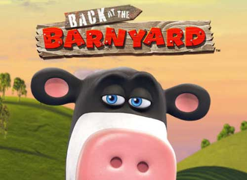 Bert Ring, Director for Back at the Barnyard, Nickelodeon